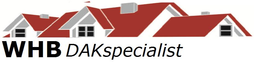 WHB Dakspecialist